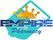 EMPIRE Pharmacy Logo